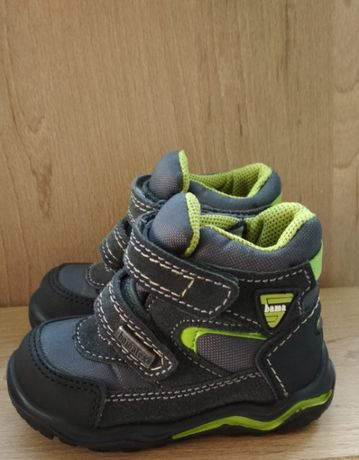 Детские ботинки, сапожки, деми, термо
