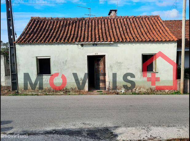 Moradia T2 | Construção | Chave na mão | Monte Redondo