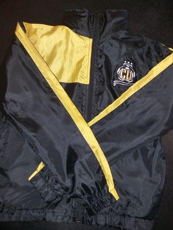 Куртка ветровка дождевик на 8лет