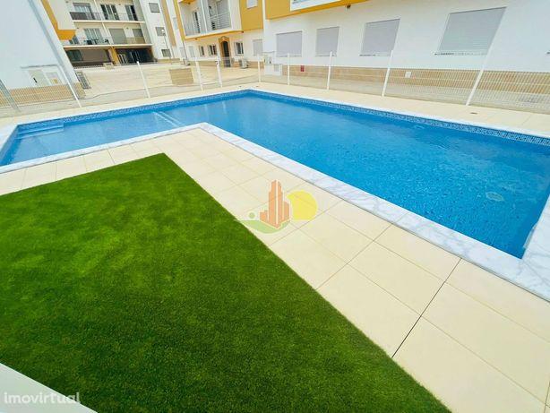 T2K Novo - condomínio c/ piscina