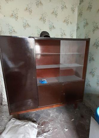 Мебель советских времен