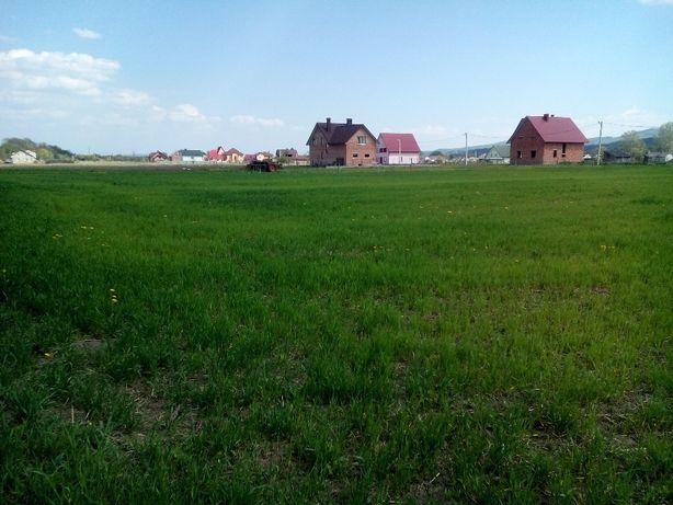 Продам земельну ділянку 34 сотки, с. Шипинці