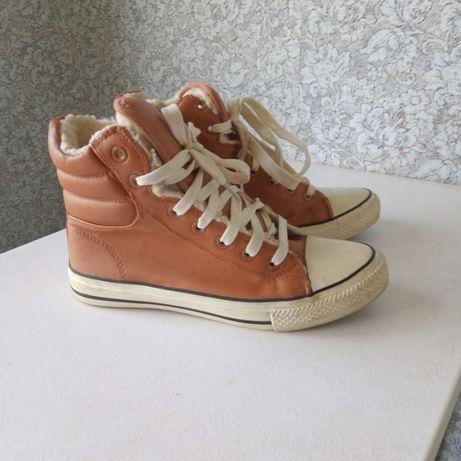 кроссовки кеды ботинки ботиночки