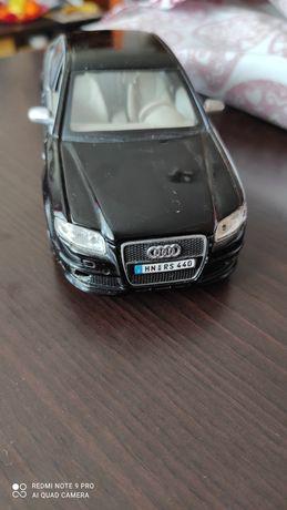 Audi a4 B7 S4 Burago