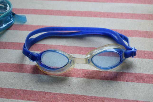 очки для плавания с прошлого года