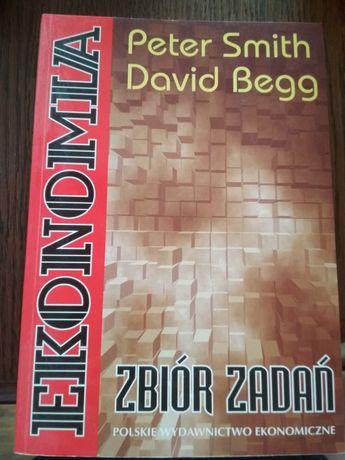 Ekonomia- zbiór zadań, P. Smith, D. Begg