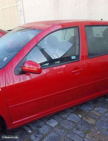 Porta Frente Esquerda VW Golf IV 1.9 Tdi