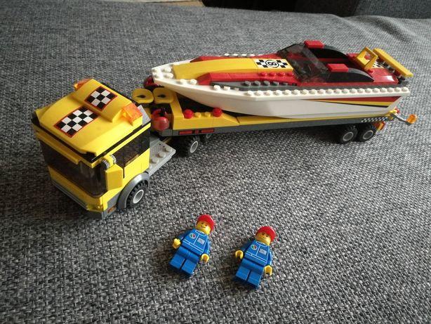 Zestaw lego city nr. 4643