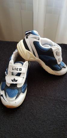 Стелька 16-16,5. Качественные кроссовки для маленького модника, Ligo