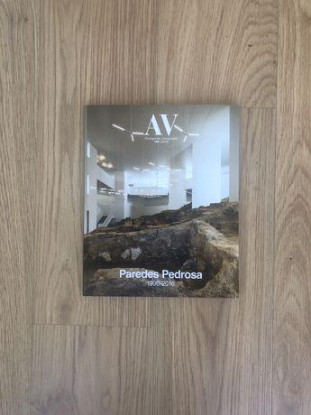 AV Monografías Arquitectura Paredes Pedrosa