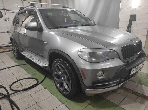 Продам BMW х5 е70, в очень хорошем состоянии