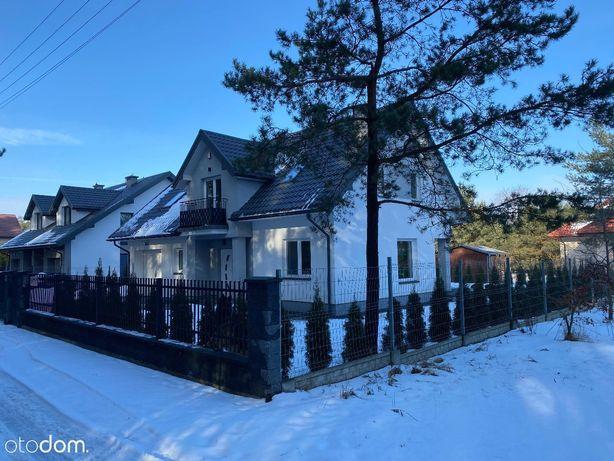Na sprzedaż piękny jednorodzinny dom pod lasem !