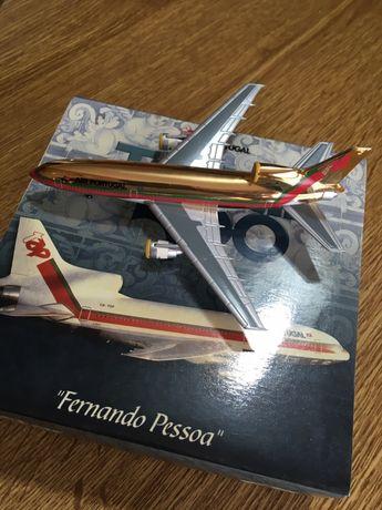 TAP air Portugal lockheed tristar 1011
