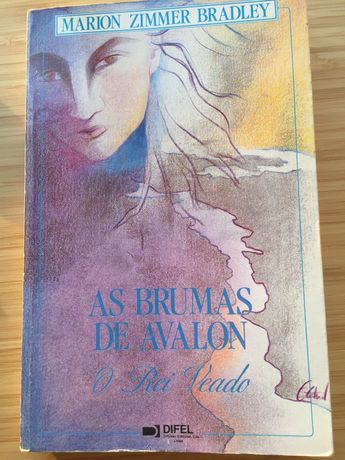 Marion Zimmer Bradley - As Brumas de Avalon