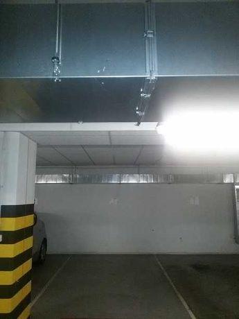 Zielone Tarasy Glinki- wynajmę miejsce parkingowe