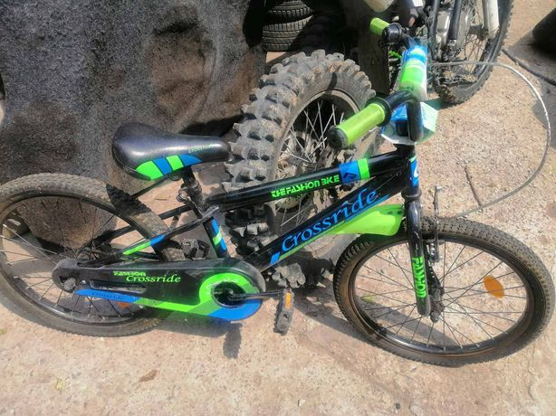Велосипед детский  8-10 лет