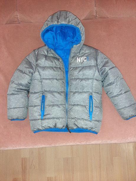 Куртка демисезонная C&A р.110