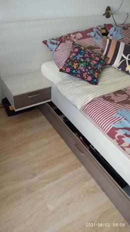 Łóżko sypialniane, 160x200