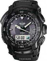 Часы Casio PRG - 550
