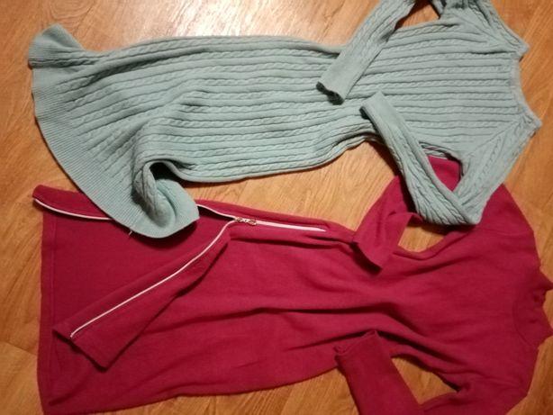 Тёплые   платья.