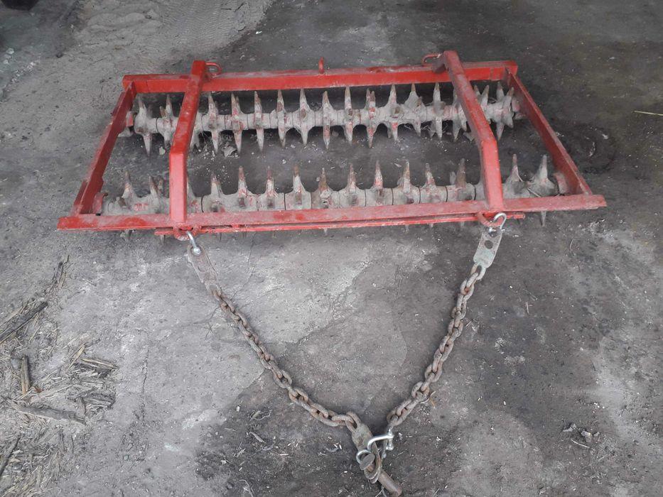 Kolczatka do pługa Opatówek - image 1