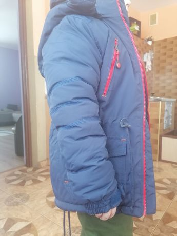 Kurtka zimowa r134