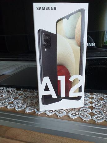 telefon samsung galaxy A12 64GB