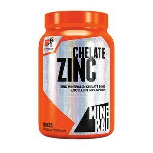 Цинк в хелатной форме Extrifit Zinc Chelate - Бисглицинат цинка
