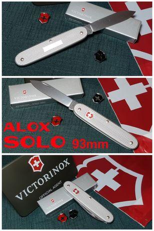 Victorinox Alox Solo Electrician Farmer X Cadet Pioneer Х Hunter Pro