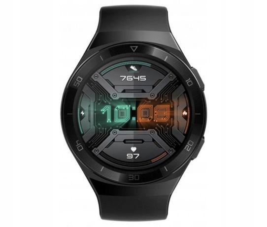 Nowy Zegarek Smartwatch Huawei Watch GT 2e 46mm Czarny