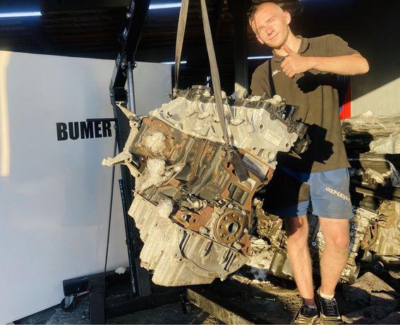 Мотор Двигун Двигатель М47N2 БМВ Е90 Е81 Е87 320d M47N M47T TU 120kwt