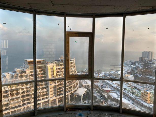 Квартира от строителей в Гагарин Плаза 2