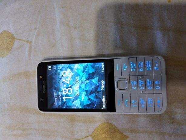 Продаётся абсолютно новый телефон с  документами NOKIA 230