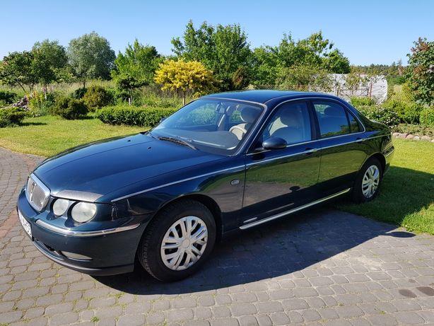 Rover 75 1.8 LPG   25zł/100km zamiana
