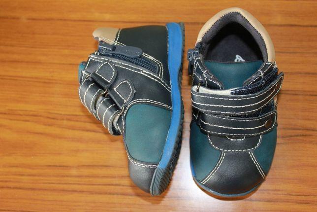 Детская обувь, размер 21. Новые
