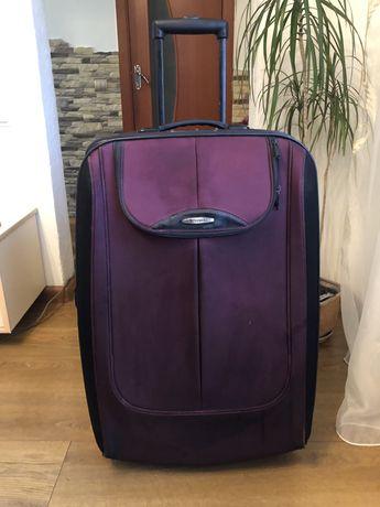 Валіза (чемодан, дорожня сумка) Puccini