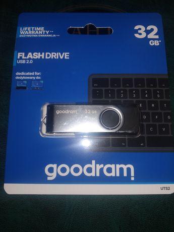 USB флешка Goodram 32 Gb