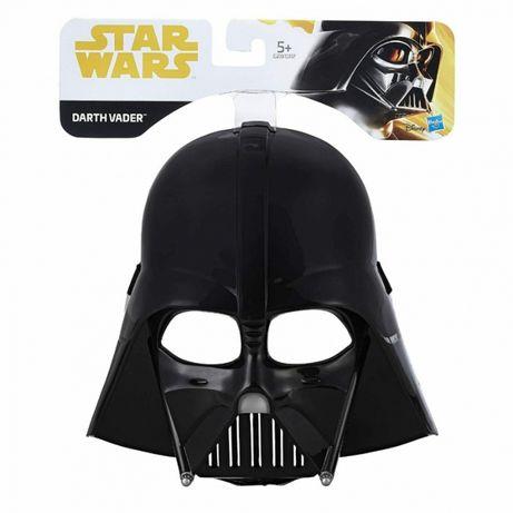 Maska Przebranie Karnawał Lord Vader Star Wars Gwiezdne Wojny