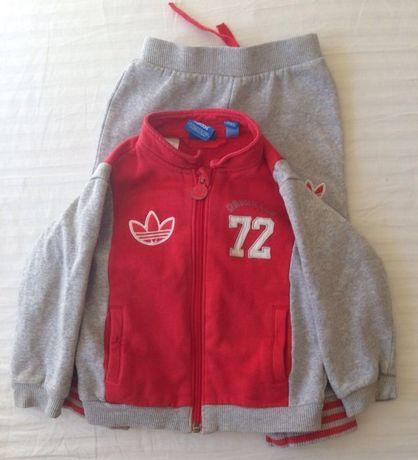Adidas костюм оригинал 86 Nike Reima