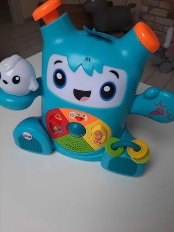 Fisher-price Rockit robot