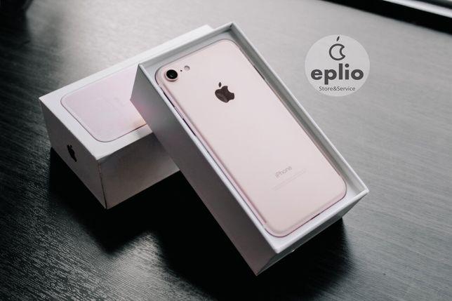 iPhone 7 32Gb Gold ГАРАНТИЯ 6 месяцев