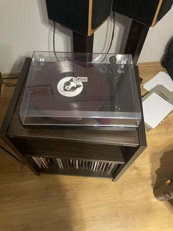 Gramofon Project debut III