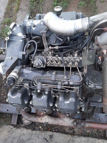 Двигатель ом441ла, стоял на Лексионе