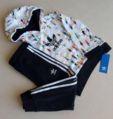 Продам оригинальный спортивній костюм адидас Adidas Hoodie set