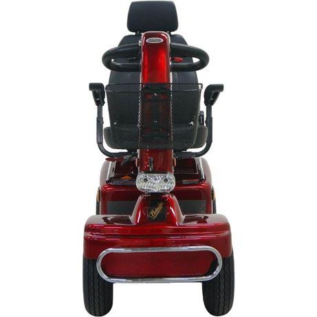 Skuter,wózek inwalidzki elektryczny Shoprider Actari 2