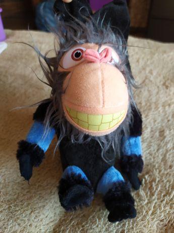 Maskotka małpa Kapitan