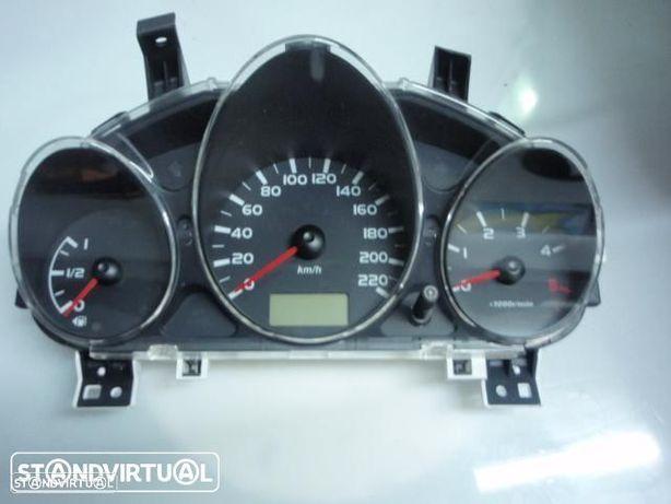 Quadrante / Conta-km - Mitsubishi Colt ( diesel ) 04