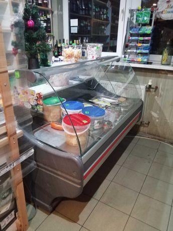 Lada chłodnicza 2016 rok 2900 zł