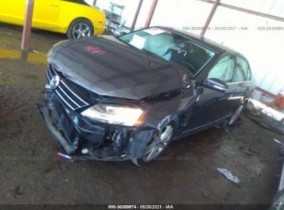 Разборка Volkswagen Jetta 6 рестайлинг