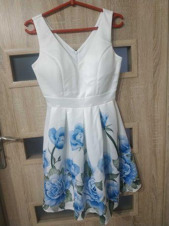 Sukienka damska mini